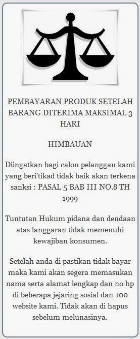 himbauan